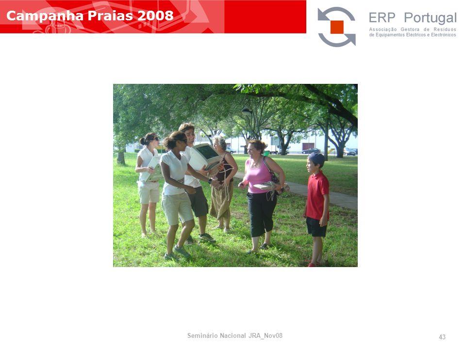 Campanha Praias 2008 Seminário Nacional JRA_Nov08 43