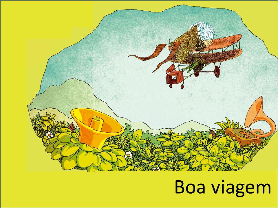 Ana Soares e Marta Branco Boa viagem