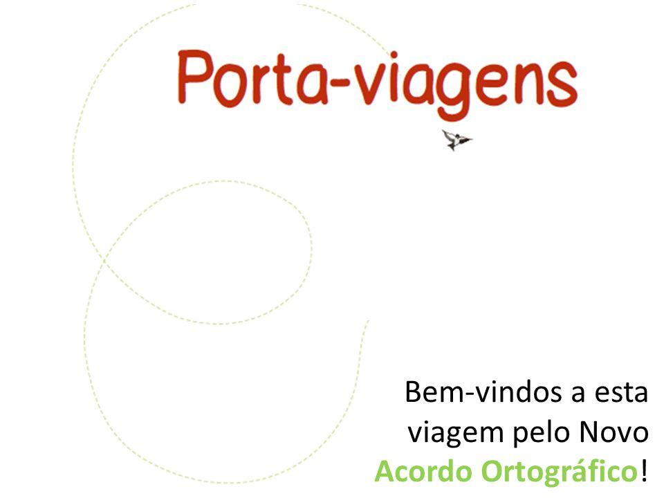 Ana Soares e Marta Branco O Novo Acordo Ortográfico: Exercícios