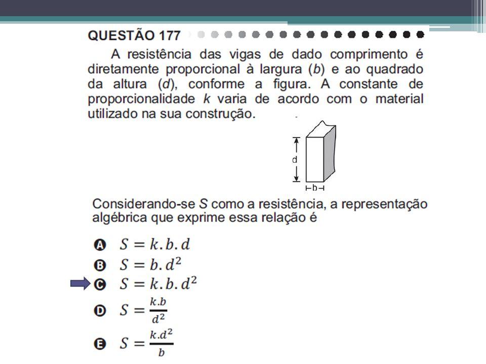 LT(q) = FT(q) – CT(q) LT(q) = 5q – 2q – 12 LT(q) = 3q – 12 Pede-se LT(q)0 3q – 12 0 q 4