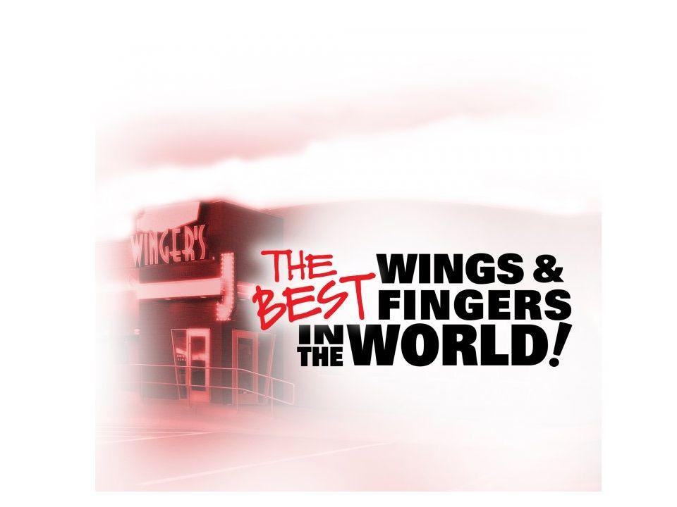 Um conceito de restaurante especializado nas famosas buffalo wings, com ítens de menu excepcionais.