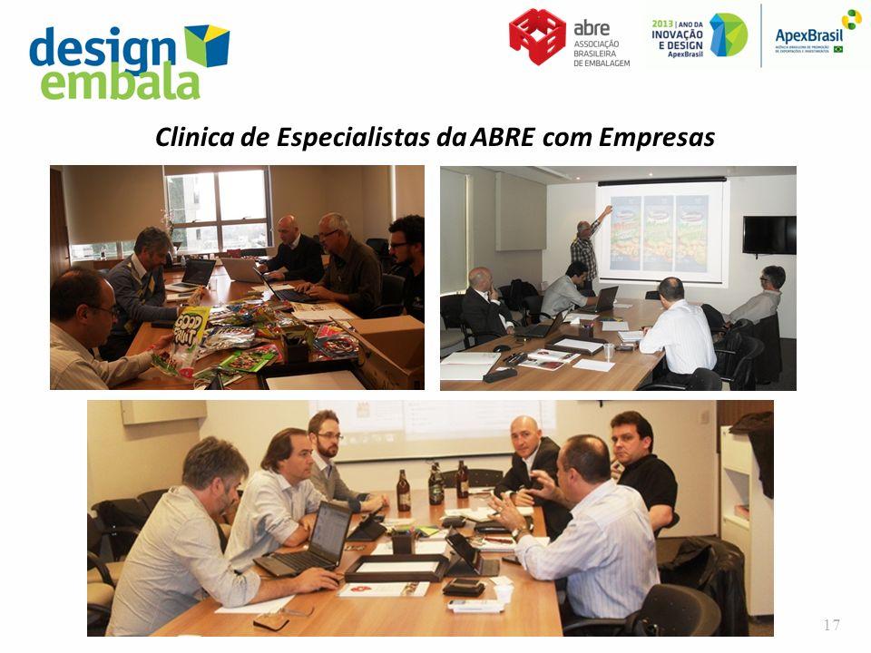 Clinica de Especialistas da ABRE com Empresas 17
