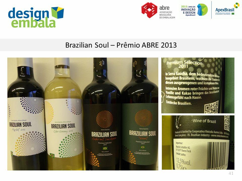 Brazilian Soul – Prêmio ABRE 2013 41