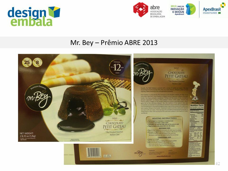 Mr. Bey – Prêmio ABRE 2013 42