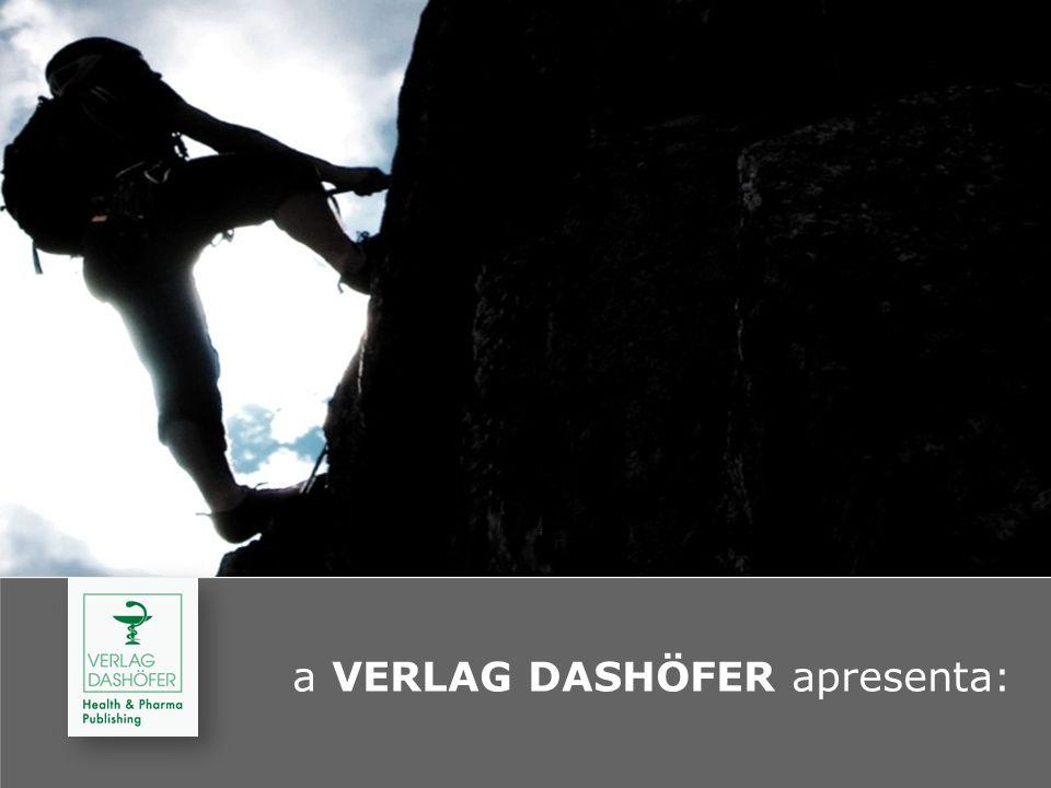 © 2012 Verlag Dashöfer – Health & Pharma Publishing A vida é curta, a arte longa; a ocasião fugaz; a experiência enganosa; o juízo difícil.