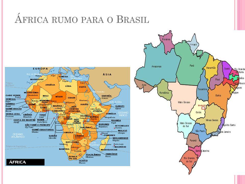 A INFLUÊNCIA DA Á FRICA NA A MÉRICA DO S UL – M ÚSICA E A LIMENTAÇÃO Maisa Alves Balsan -3º ano C Profª. Vanessa