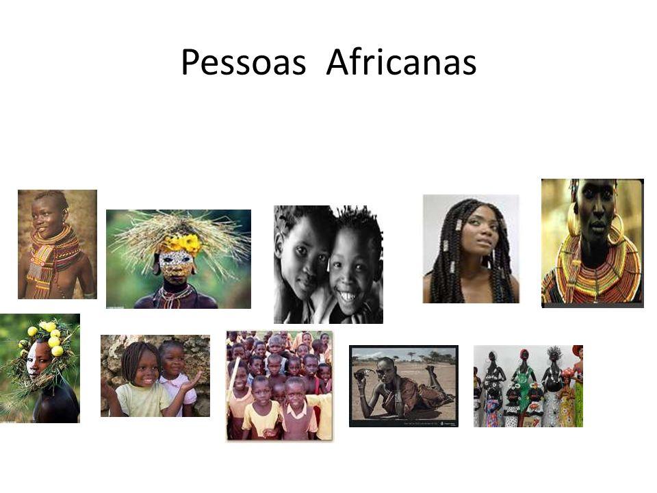 A influência da África na América do Sul - Música e Alimentação Amanda de Oliveira Martin –3º Ano C profª. Vanessa