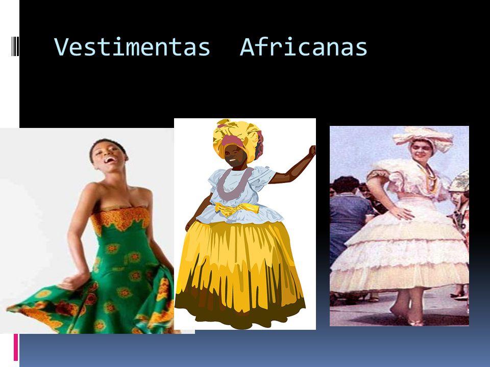 Moradia AFRICANA