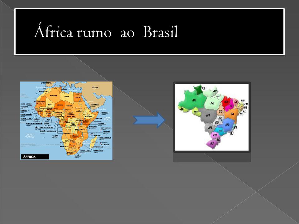 A influencia da África na América do Sul – Musica e AlimentaçÂo A influência da África na América do Sul _ música e alimentação João Gabriel – 3º ano