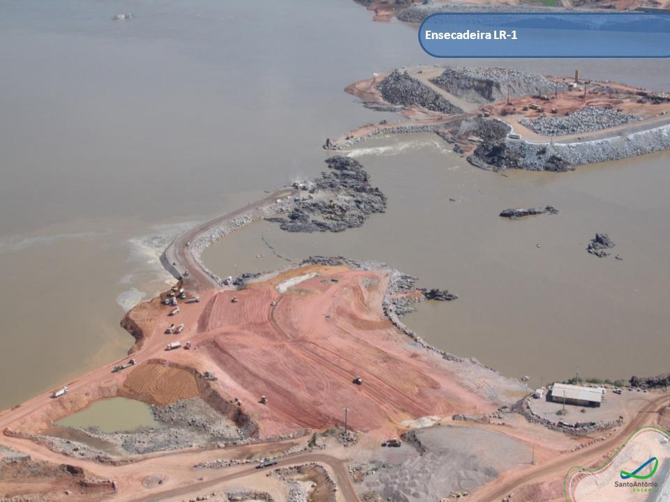 Fim Gerência Técnica de Obras - GTOJunho 19.07.2011