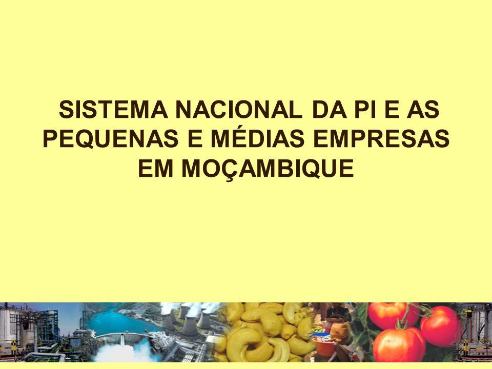 Número de Médias Empresas, Número de Pessoas ao Serviço e Volume de Negócios, por Província Fonte – INE (CEMPRE 2004)