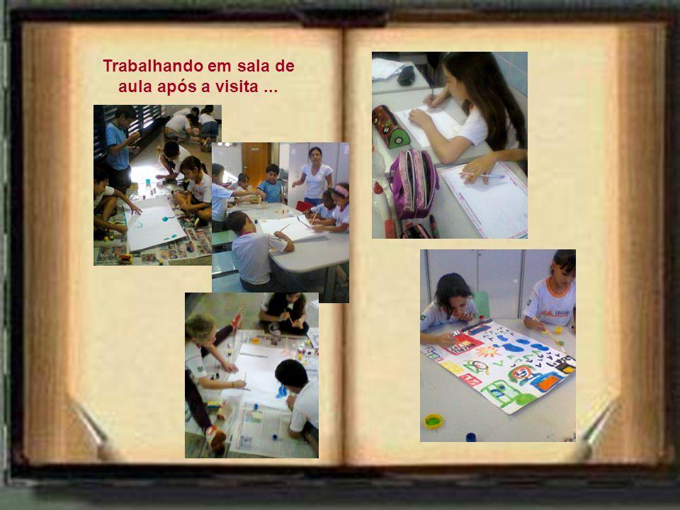 Ao estabelecer o vínculo entre as práticas escolares de leitura e escrita e as práticas de uma sociedade letrada, a criança percebe a importância do a