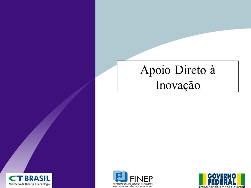 Apoio Direto à Inovação