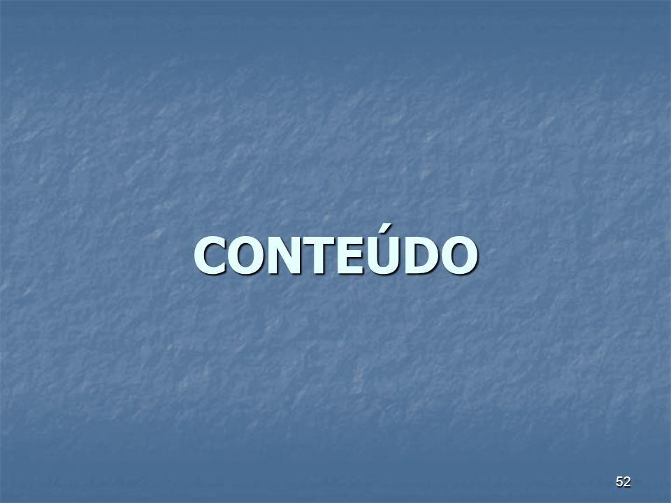 52 CONTEÚDO