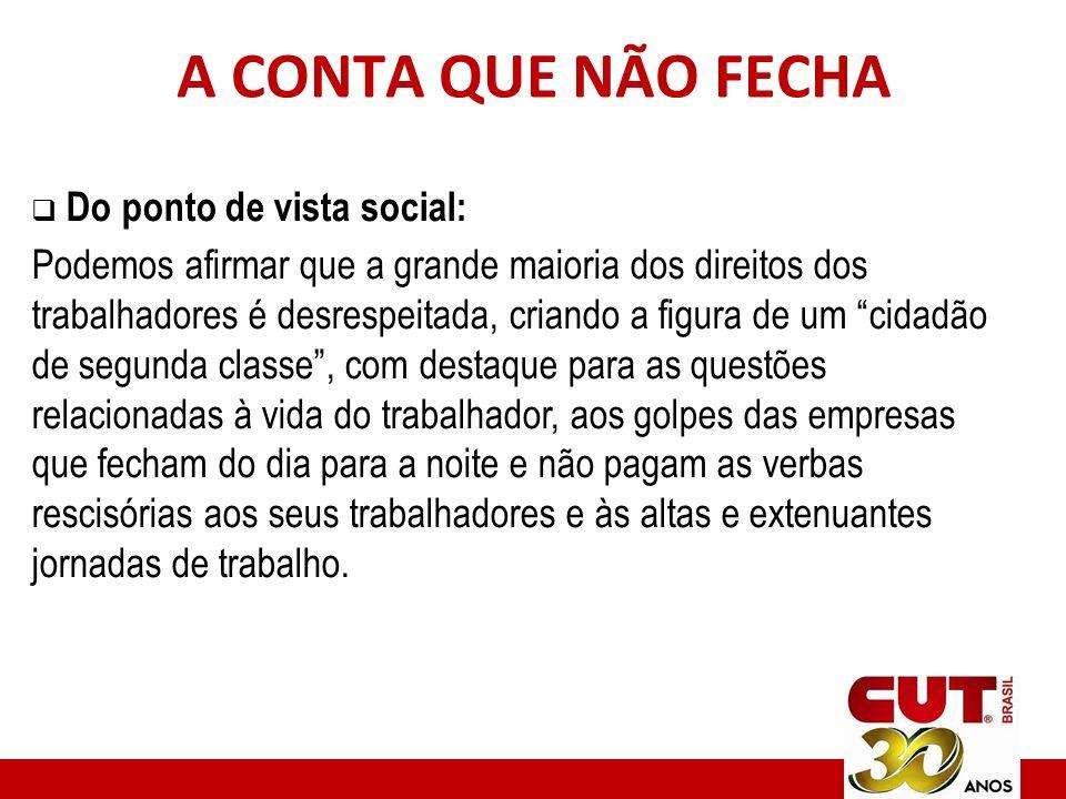 Há cinco princípios fundamentais para a CUT e demais centrais sindicais que o PL 4330/04 não contempla: 1)PROIBIÇÃO DA TERCEIRIZAÇÃO NA ATIVIDADE-FIM 2)GARANTIA DE IGUALDADE DE DIREITOS, CONDIÇÕES DE TRABALHO E SALÁRIO 3)RESPONSABILIDADE SOLIDÁRIA ENTRE AS EMPRESAS CONTRATANTE E CONTRATADA 4)DIREITO À INFORMAÇÃO PRÉVIA AOS SINDICATOS 5)PENALIZAÇÃO DAS EMPRESAS INFRATORAS PL 4330/04 – AMEAÇA À CLASSE TRABALHADORA PL 4.330, de 2004, tem como autor o deputado Sandro Mabel (PMDB-GO) e relator Arthur Oliveira Maia (SDD-BA).