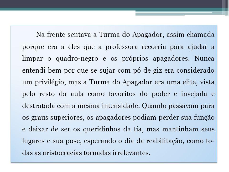 Bibliografia Filmes Escritores da Liberdade, 2007.