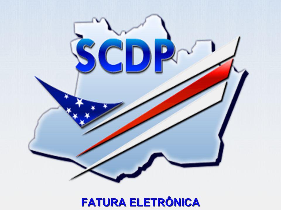 FATURA ELETRÔNICA Principal