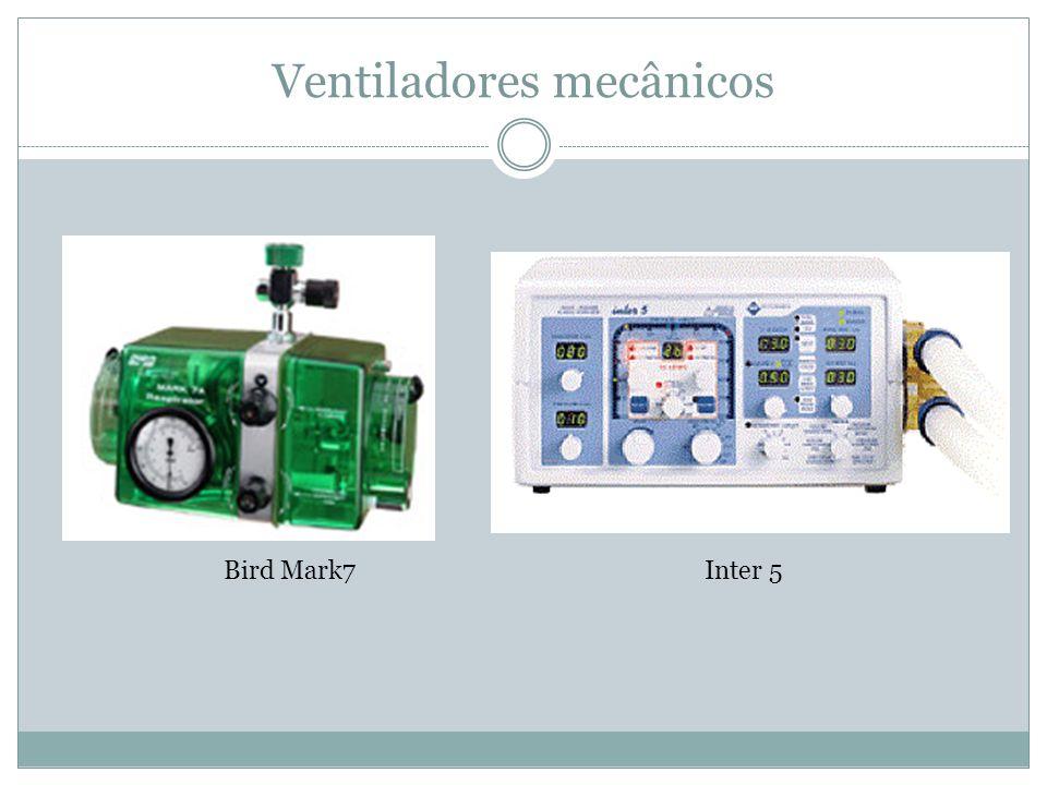 Ventiladores mecânicos Bird Mark7 Inter 5