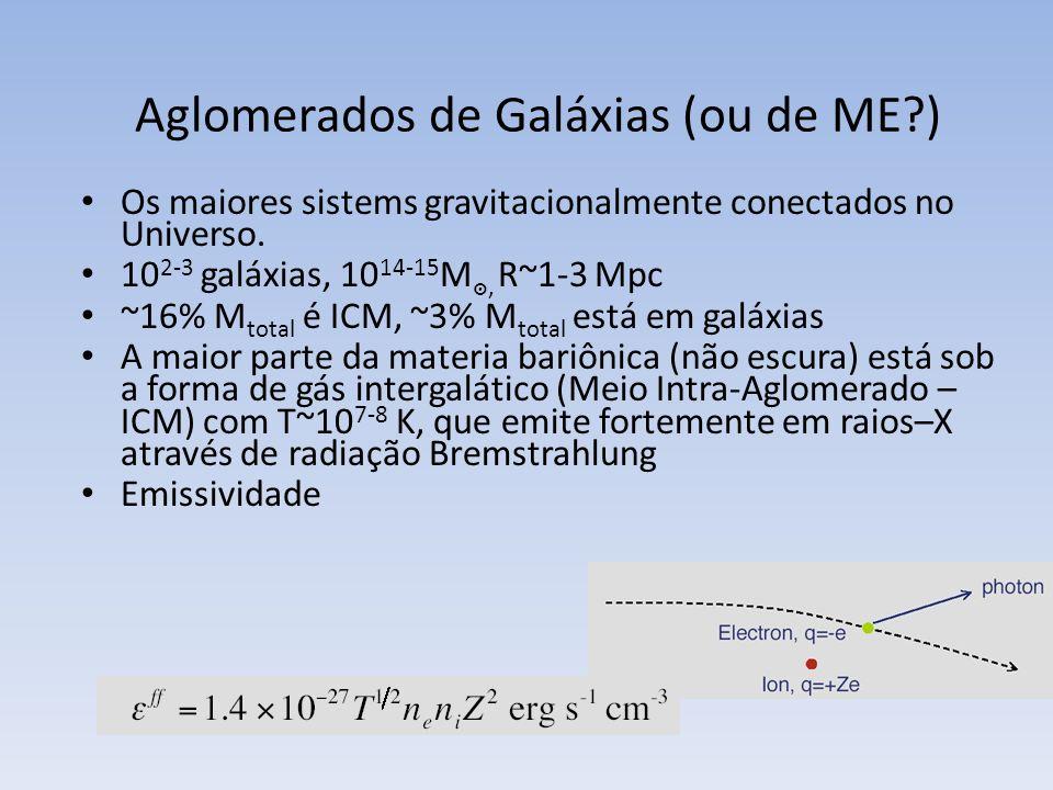 Perseus Cluster z=0.018 77 Mpc = 250 milhoes de anos-luz