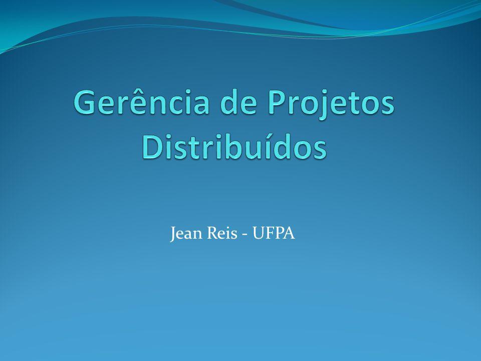 Jean Reis - UFPA