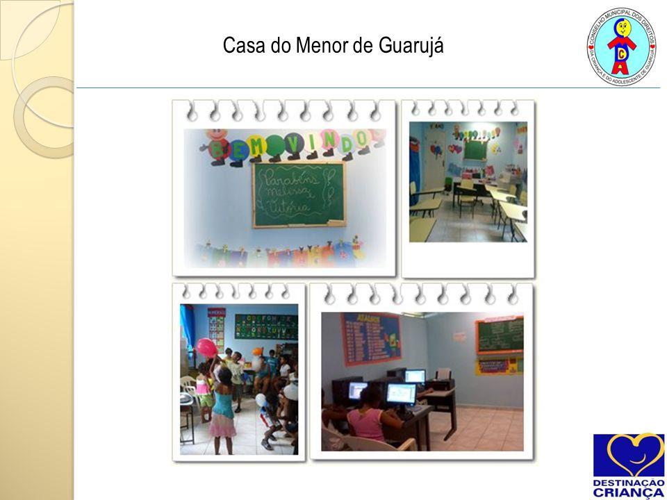 Casa do Menor de Guarujá