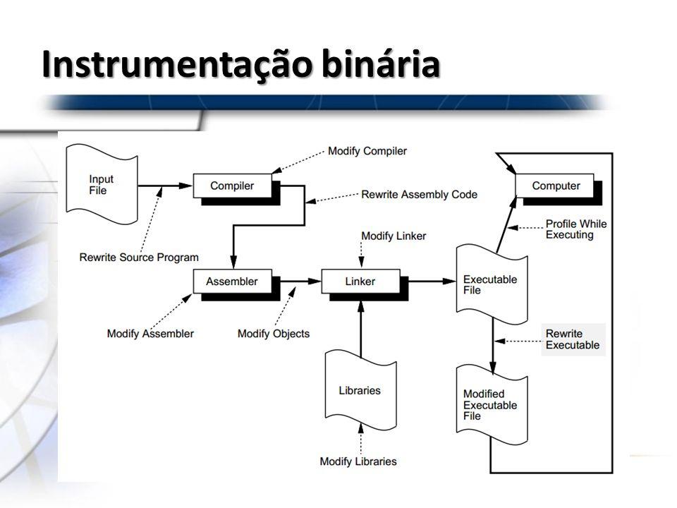 Instrumentação binária