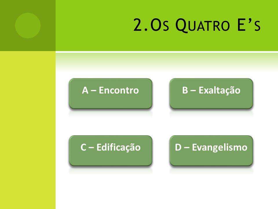 2.O S Q UATRO E S