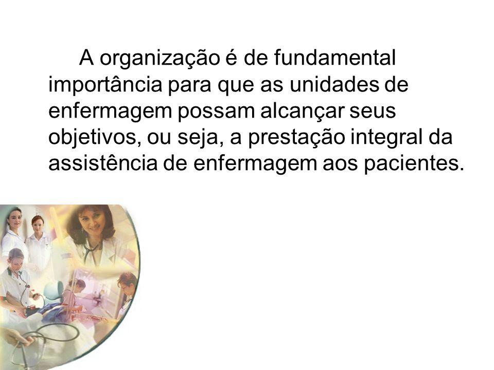 Unidade de ambulatório ou de pacientes externos Conjunto de elementos que possibilita o atendimento de pacientes para diagnostico e tratamento quando constatada a não necessidade de internação.