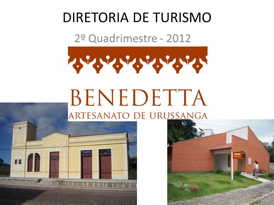 GESTÃO DE EVENTOS – XIV FESTA DO VINHO – PESQUISA DE DEMANDA – hotéis/pousadas 13.