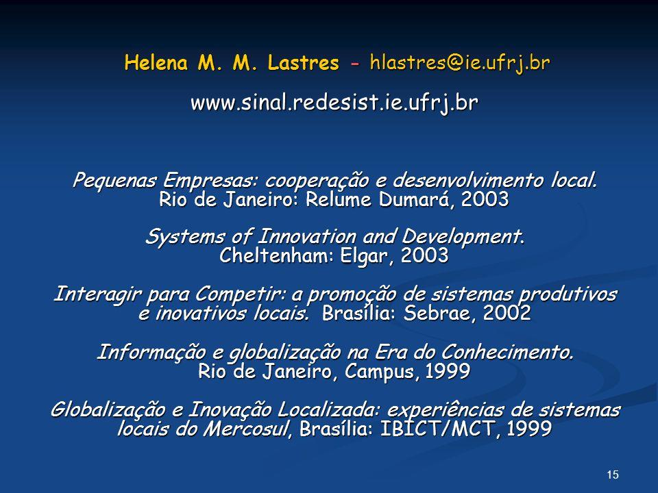 15 Helena M.M.