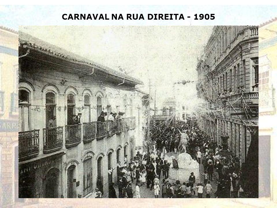 O SÉCULO XX – ATÉ DÉCADA DE 1950 Av. Paulista - 1902 Largo da Memória - 1929 Jardim e Estação da Luz - 1925 Edifício Martinelli - 1930