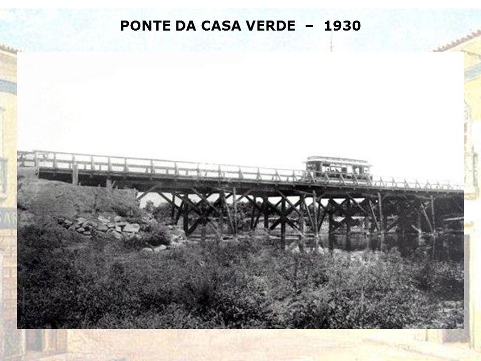 FÁBRICA DA GENERAL MOTORS DO BRASIL – DÉCADA DE 1930 (S. C. DO SUL – GRANDE SÃO PAULO)