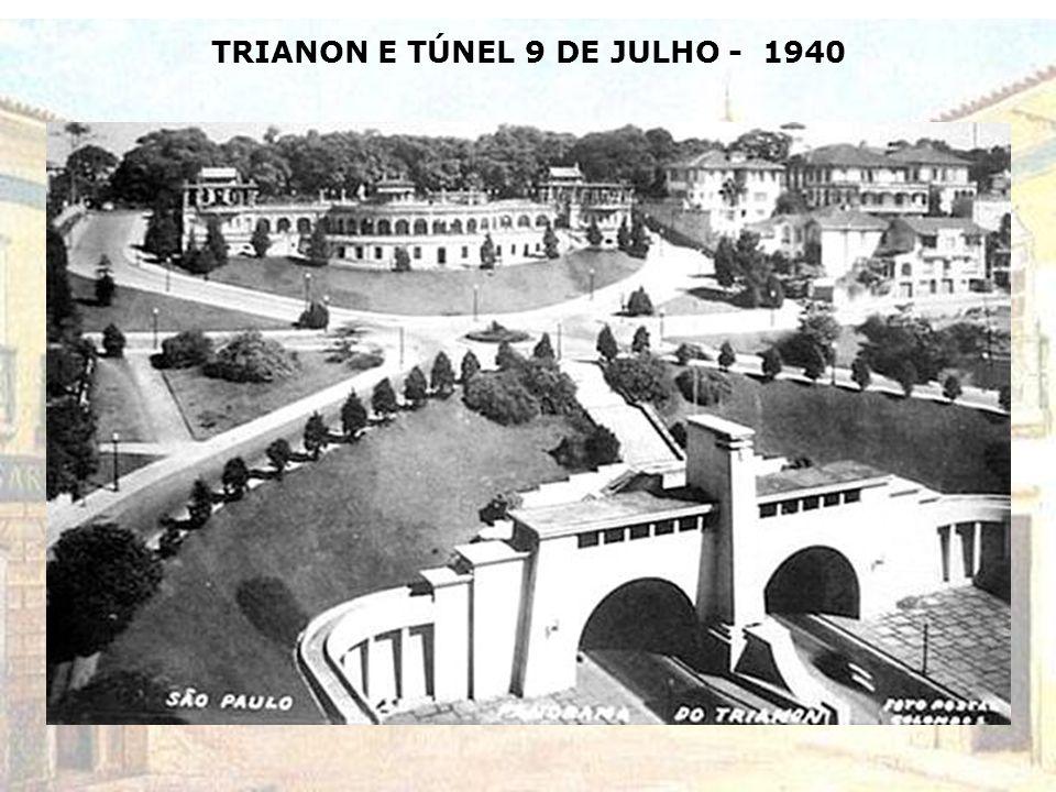 PRAÇA DA SÉ COM A CATEDRAL EM CONSTRUÇÃO – 1938