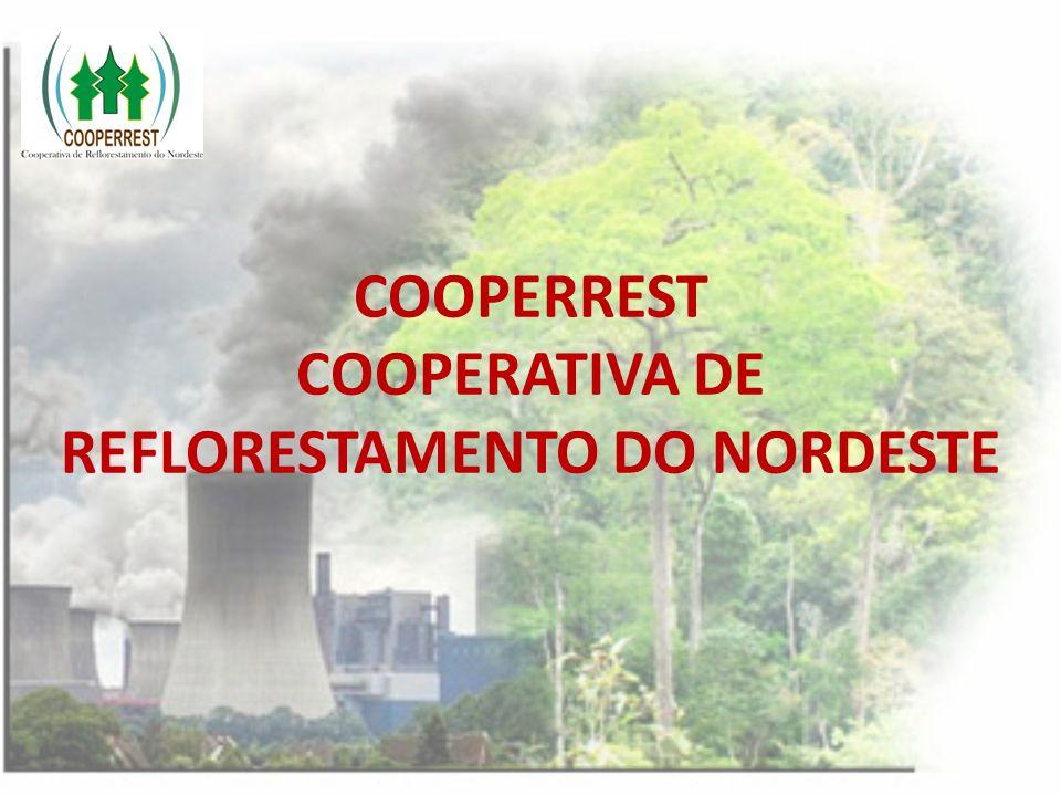 COOPERREST COOPERATIVA DE REFLORESTAMENTO DO NORDESTE