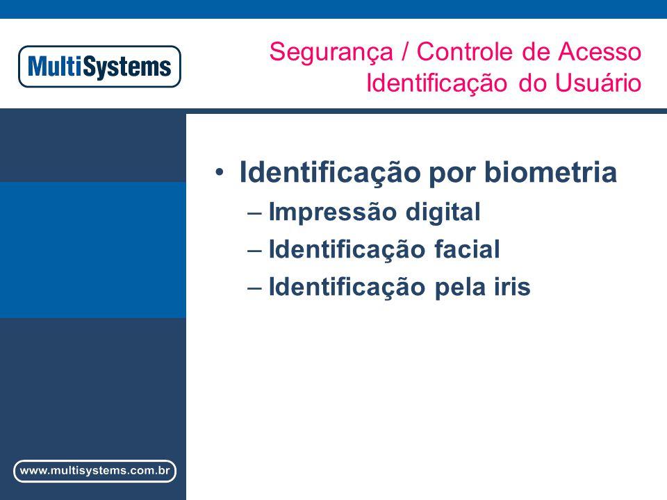 Automatização / Informatização Atendimento de Balcão Empréstimo e/ou devolução –Identificação do Usuário –Identificação dos materiais –Liberação dos Materiais –Cartões de Usuário –Leitores Códigos de barras Smart-Cards RFID –Teclados para senhas –Desativadores de etiquetas protetoras