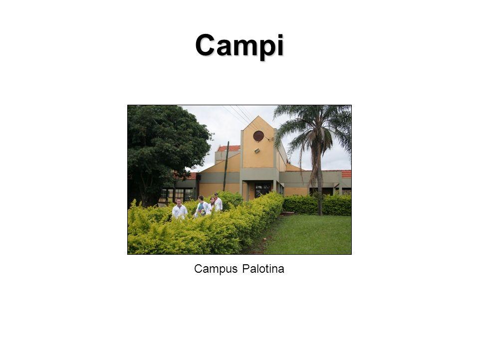 Campi Campus Palotina