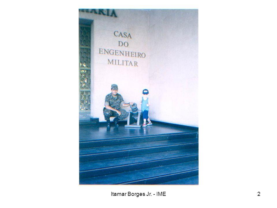 Itamar Borges Jr. - IME2
