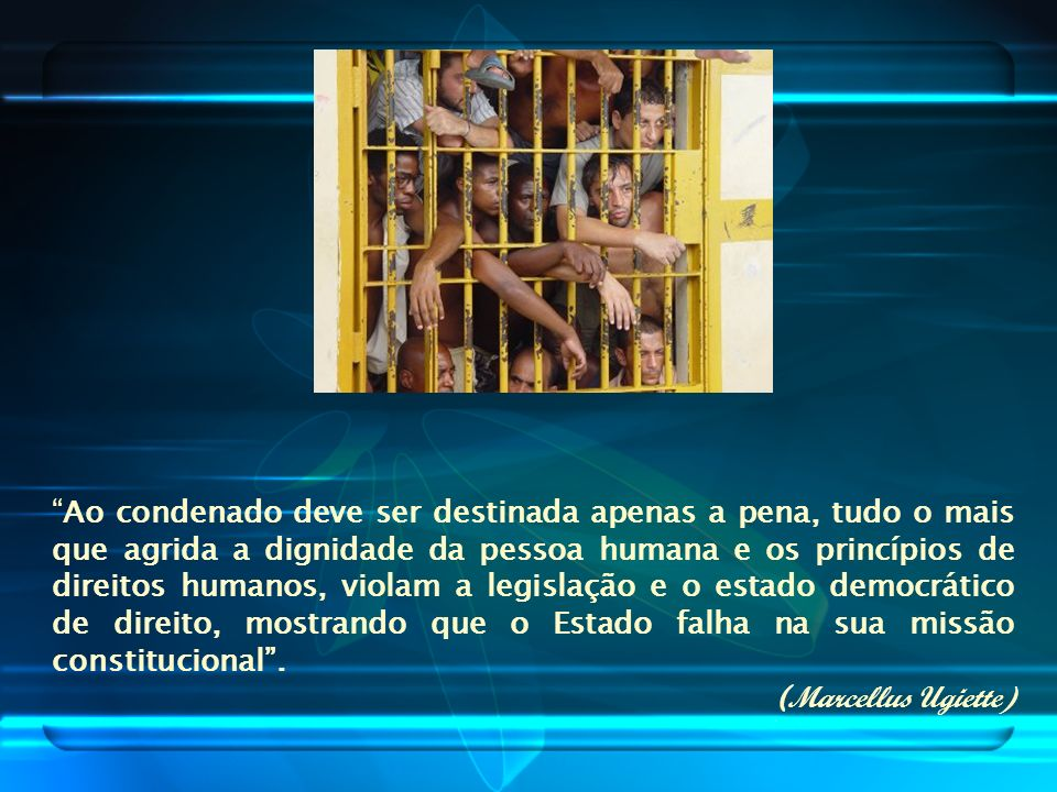 5. Princípio da Legalidade – reserva legal -