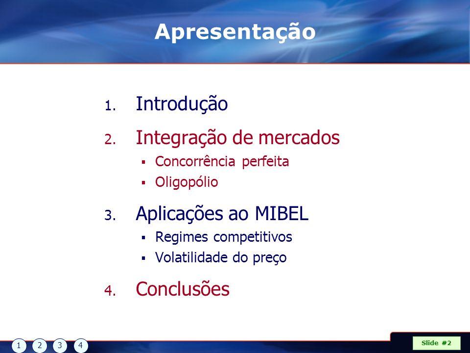Simulação do Preço de Mercado Impacto do MIBEL nos preços ESPANHA A.