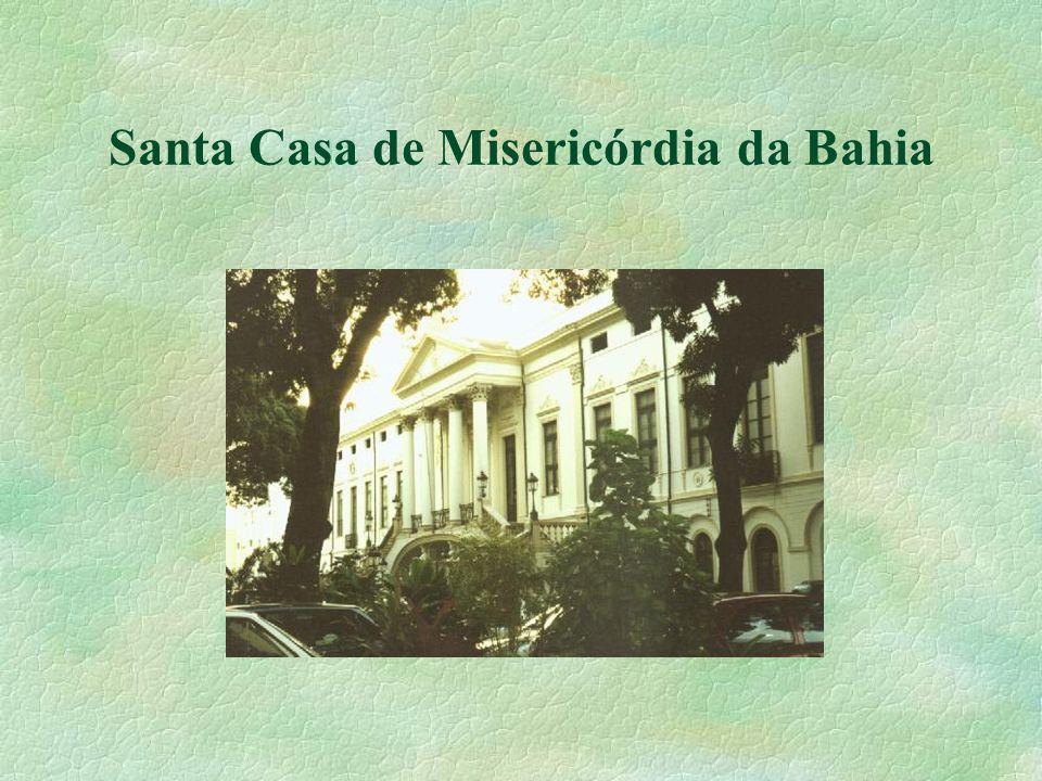 Santa Casa de Misericórdia da Parnaíba/PI