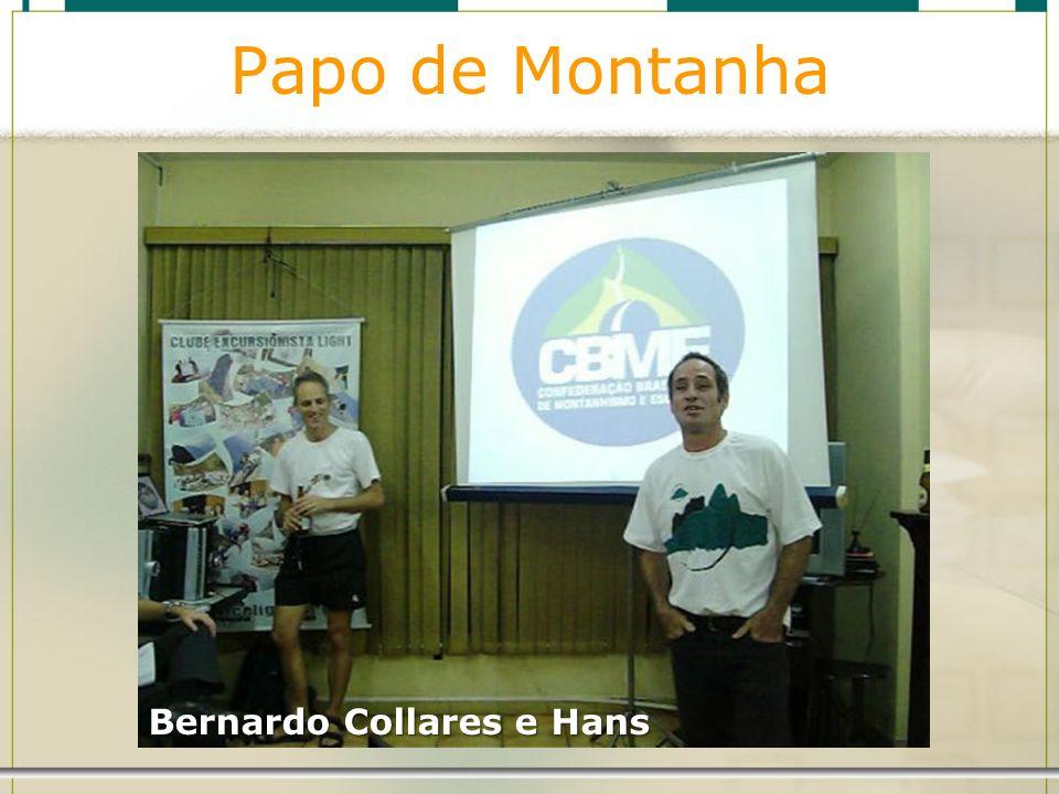 Bernardo Collares e Hans