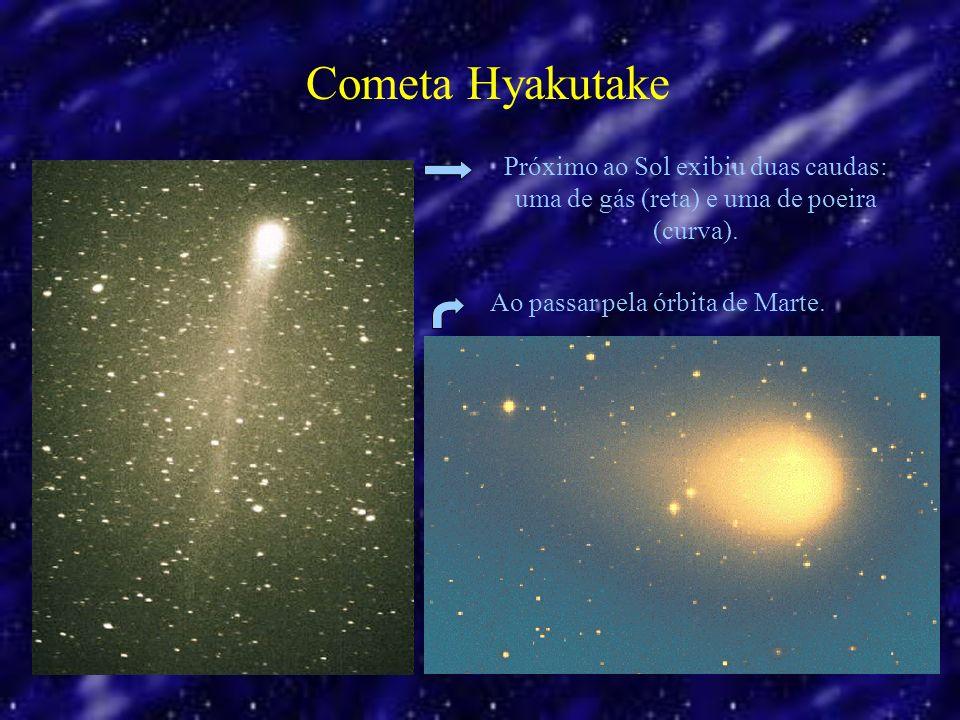 Cometa linear