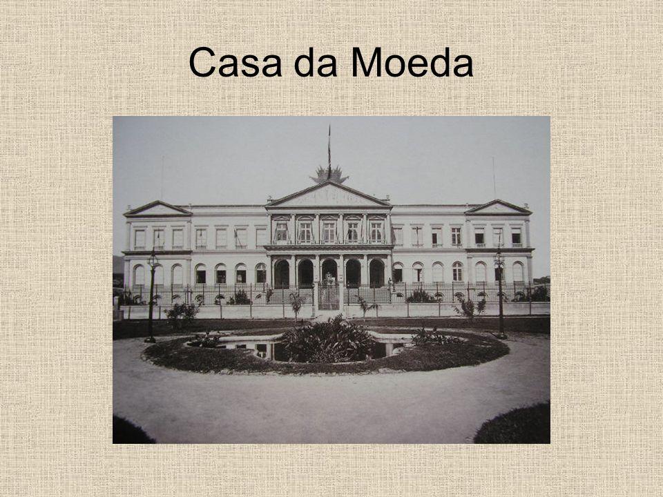 Casa da Moeda