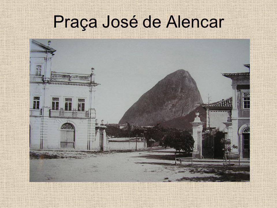 Praça José de Alencar