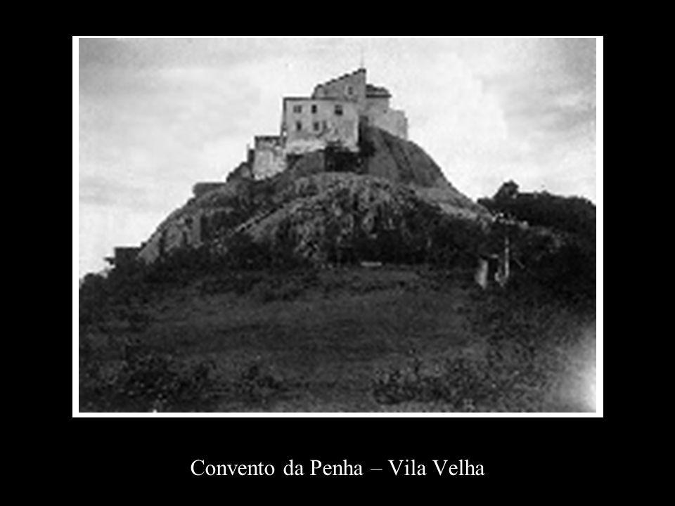 Convento da Penha – Vila Velha