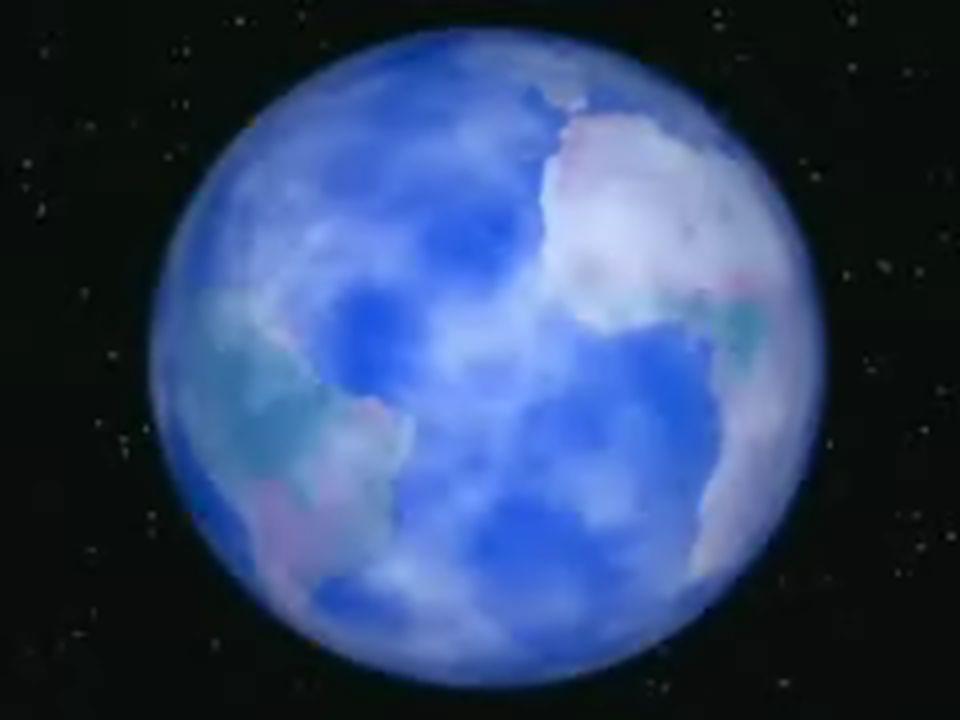 A água vive de mudar de estado: evapora hoje, chove amanhã, na semana que vem tá fria feito gelo, depois se derrete.