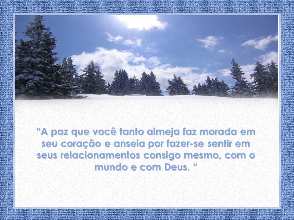 Aconchego de Paz Irmã Zuleides Andrade Formatação autorizada Clique para avançar