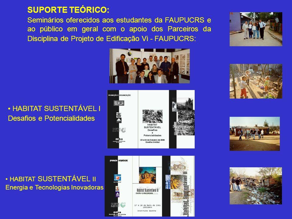 A proposta de intervenção: exercício acadêmico desenvolvido com o envolvimento da comunidade visando o desenvolvimento de alternativa Urbano- Arquitet