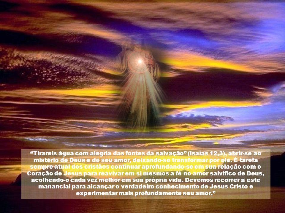 Leão XIII, de feliz memória, nos recorda