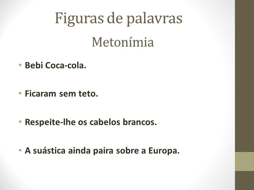 Metáfora O samba é o pai do prazer O samba é filho da dor.